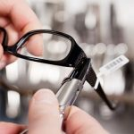 Eye Glasses Repair